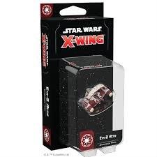 Star Wars X-Wing 2nd Ed: ETA-2 Actis