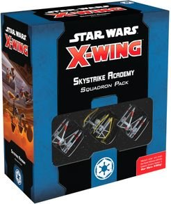 Star Wars X-Wing 2nd Ed: Skystrike Academy Squadron Pack