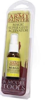 Glue: Magic Glue Activator