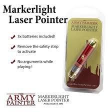 Laser: Markerlight Laser Pointer