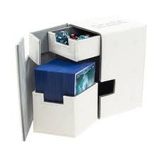XenoSkin Flip 'n' Tray Deck Box