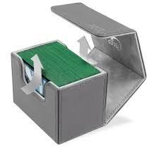 Sidewinder XenoSkin Deck Box