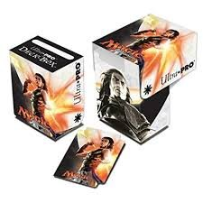 Origins Deck Box