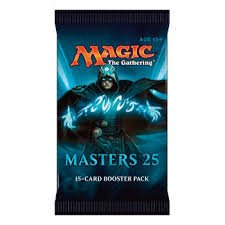 Magic the Gathering CCG Masters 25