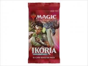 Magic the Gathering CCG Ikoria