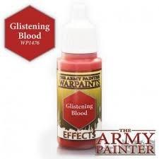 Warpaints: Glistening Blood 18m