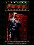 Clanbook Giovanni