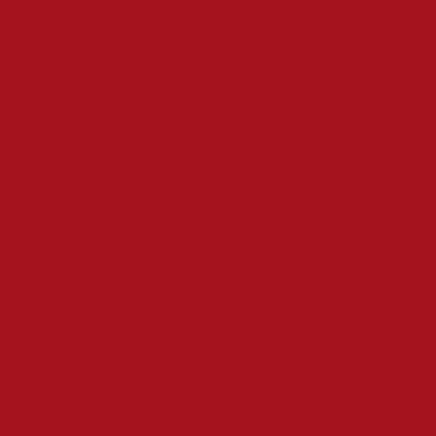 Paintbrush Studios Painter's Palette Solid Crimson