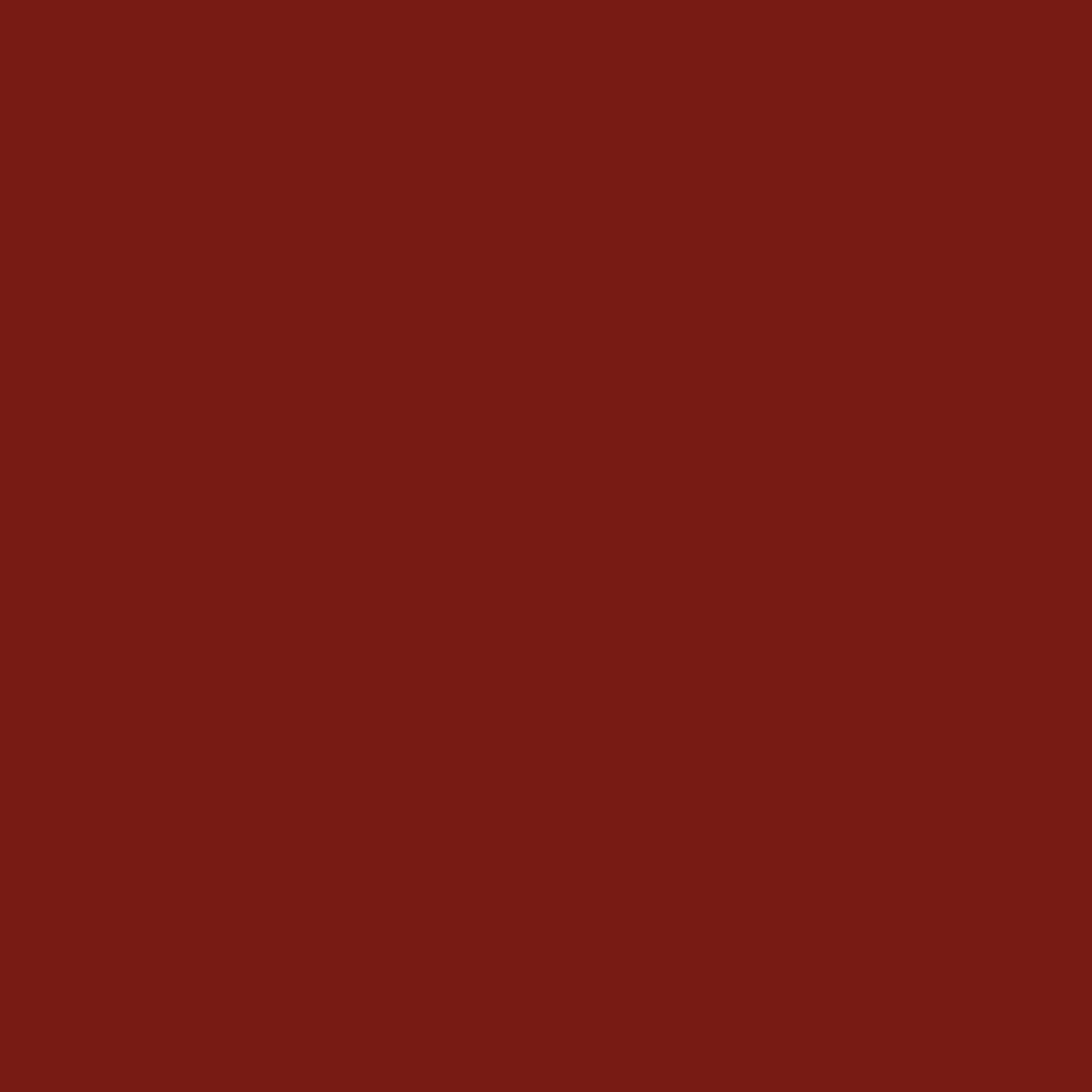 Paintbrush Studios Painter's Palette Solid Claret