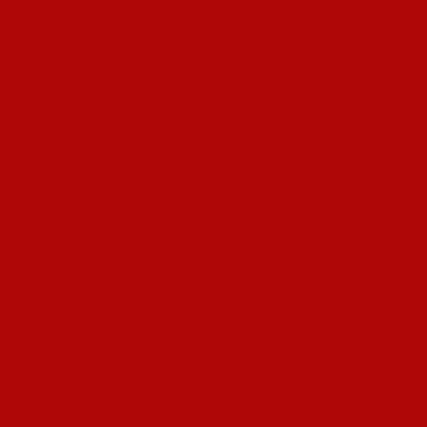 Paintbrush Studios Painter's Palette Solid Christmas Red
