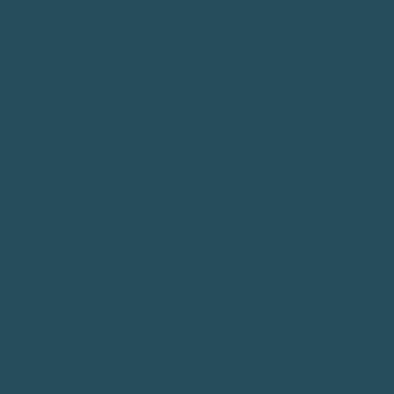 Paintbrush Studios Painter's Palette Solid Abyss