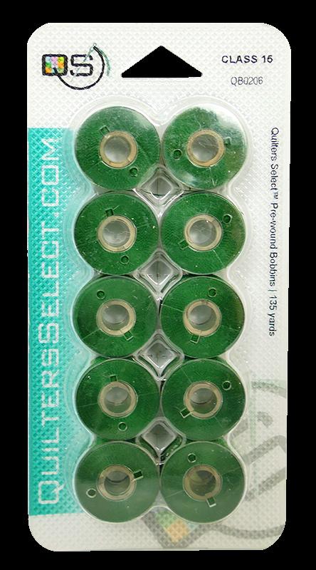 Class 15- WREATH GREEN