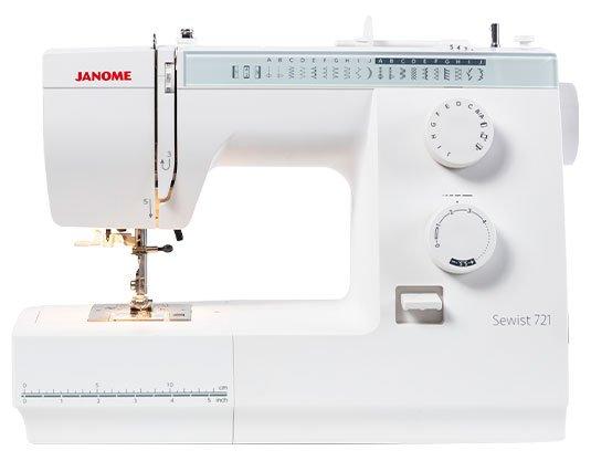 Janome SEWIST 721