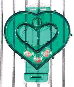 MASTERMIND FORAGING HEART
