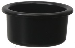 28OZ CROCK BLACK