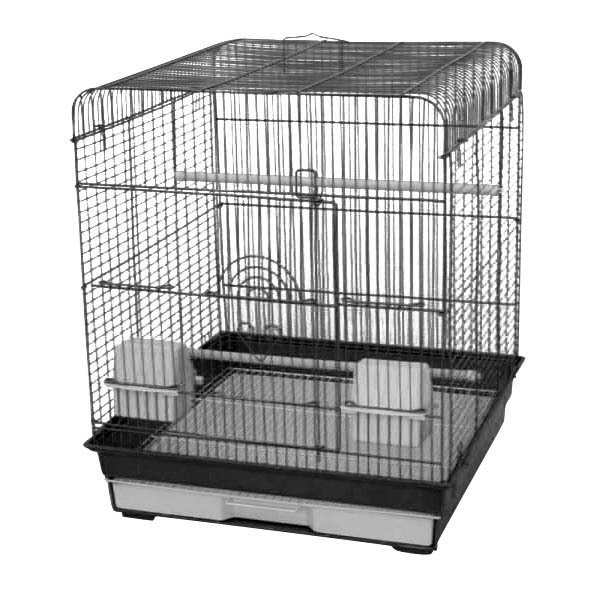 18x14 flat cage
