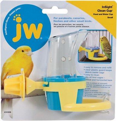 CLEAN CUP JW