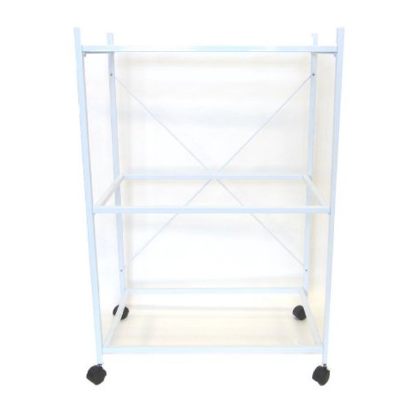 stand for 24x16 cages 3 tier