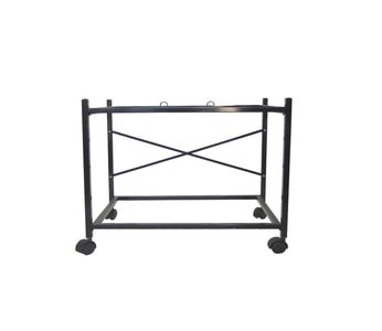 stand for 24x16 cages 2 tier