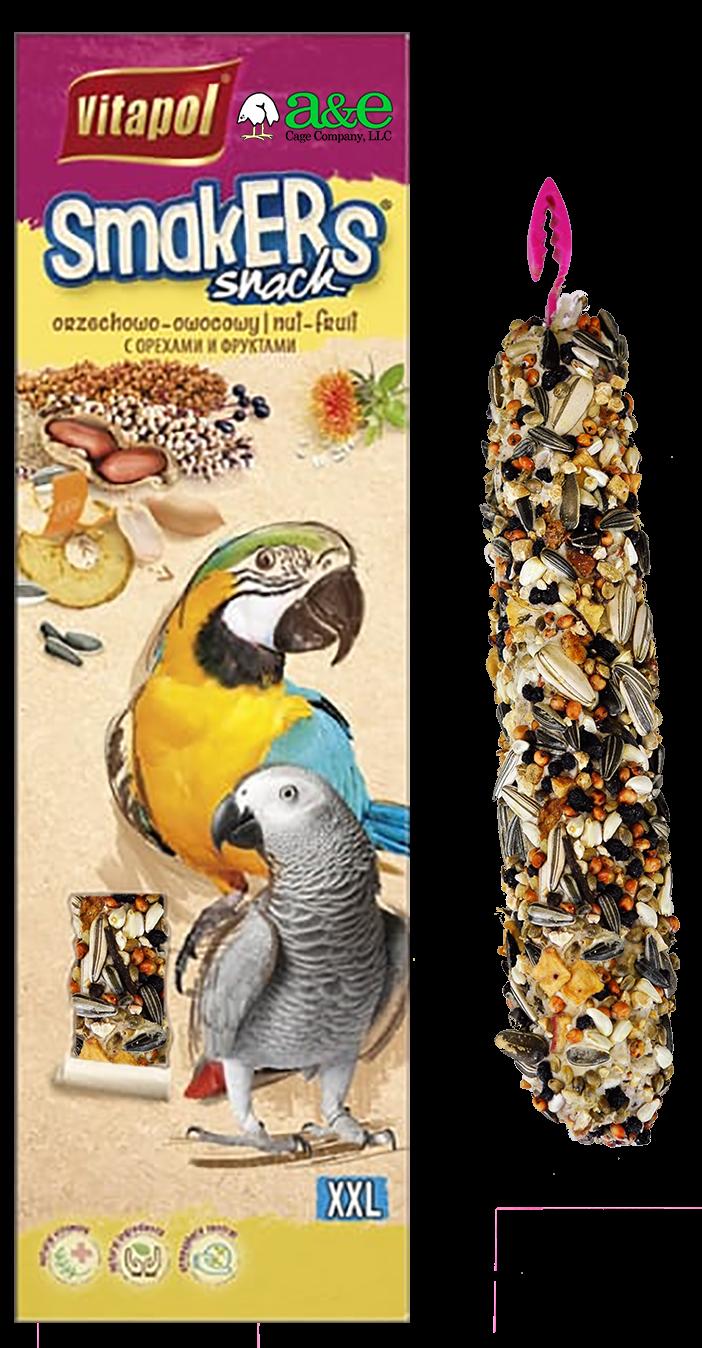 Smackers Nut-Fruit XXL