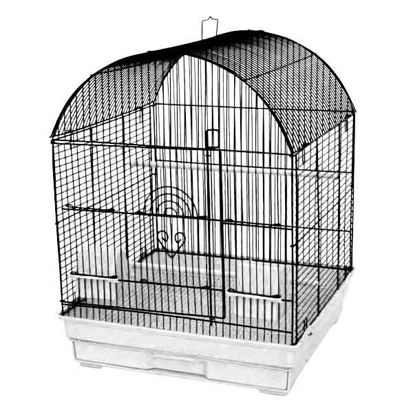 1814 cage round top