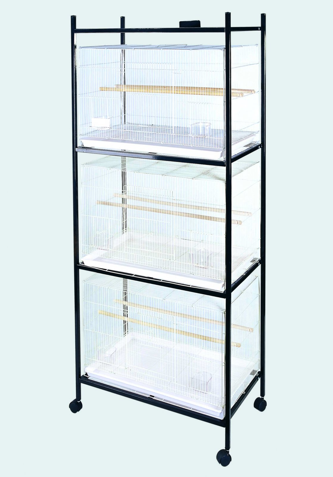 a&e flight cage stand 24 4 tier Store Pick-up Only