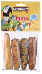 BIRD MINI-POP - 6 OZ - EACH