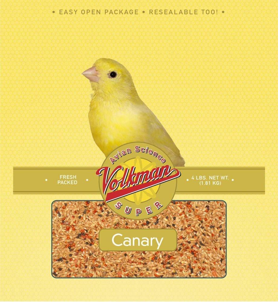 CANARY 2lb