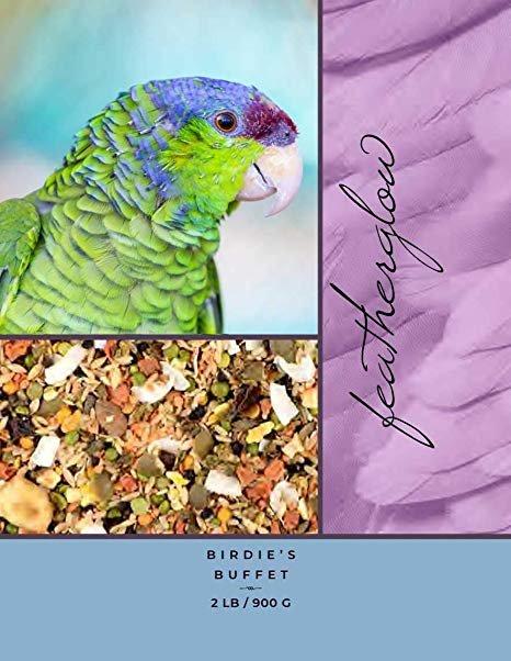 Featherglow Birdie's Buffet 2lb