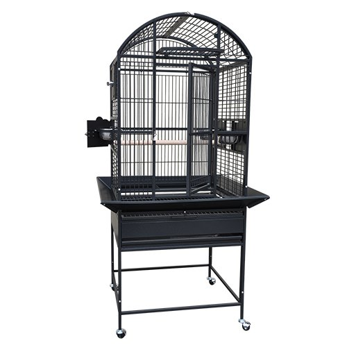24x22 arch cage Store Pick-up Only