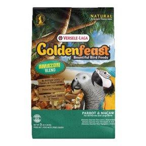 goldenfeast amazon 3#