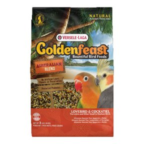 goldenfeast australian 3#