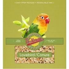 AVI LOVEBIRD/CONURE 4LB