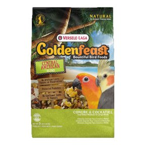 Goldenfeast central american 3#