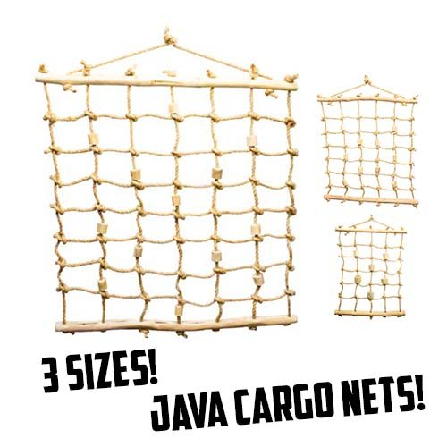 k648md climbing cargo net