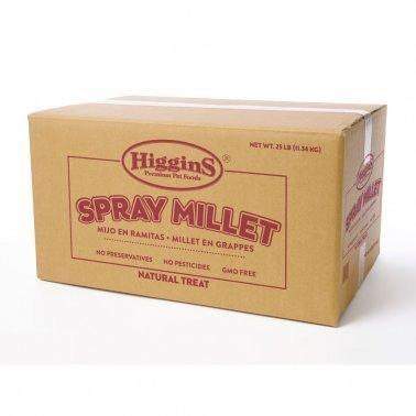 MILLET 5#  higgins new