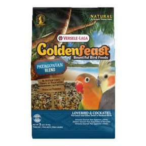 goldenfeast patagonian 3#