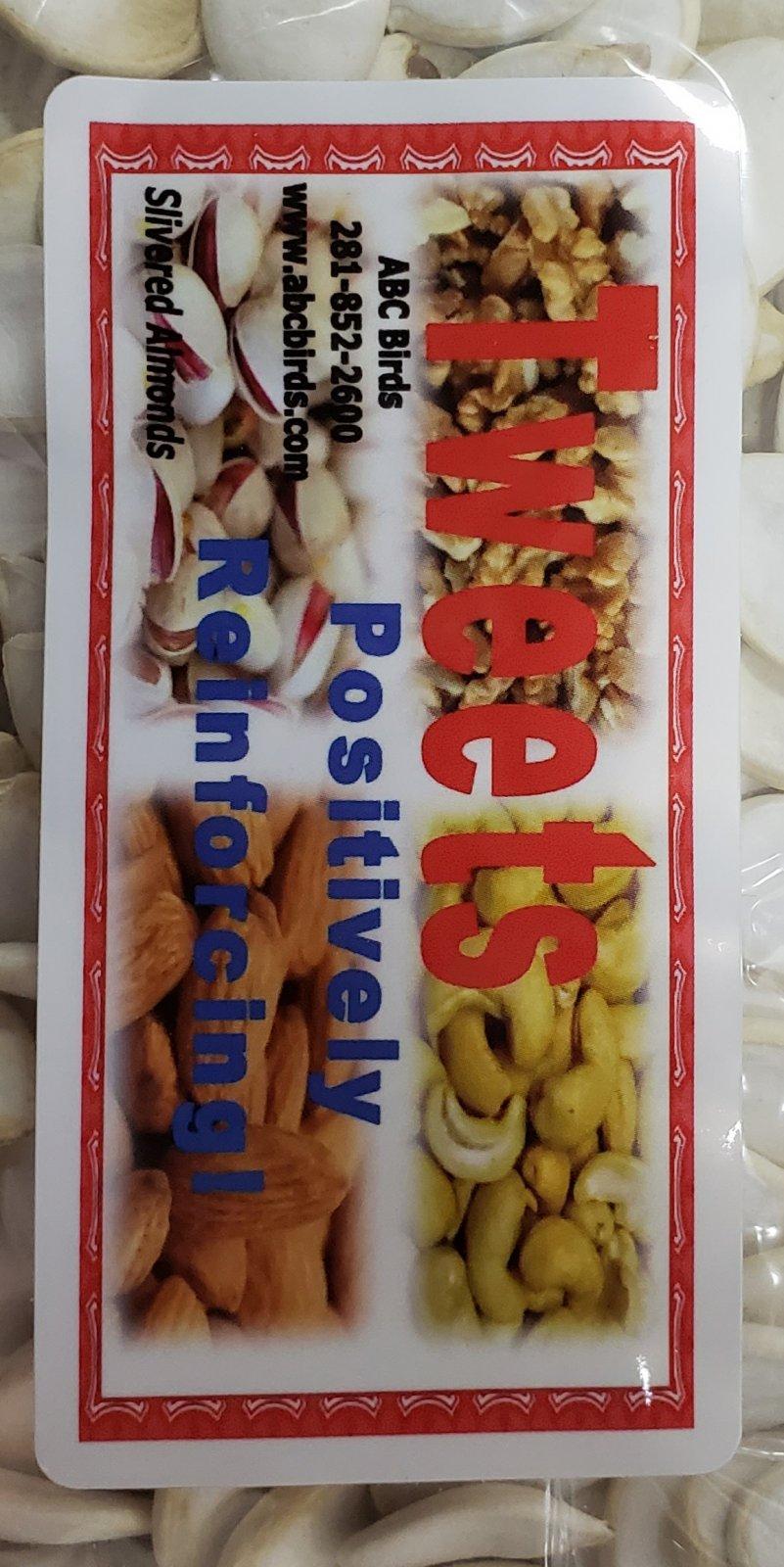 Nuts- Pumpkin Seed Snack Bag