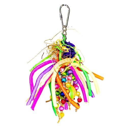 S004 straws and beads