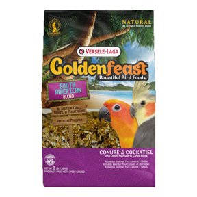 Goldenfeast south american 3#