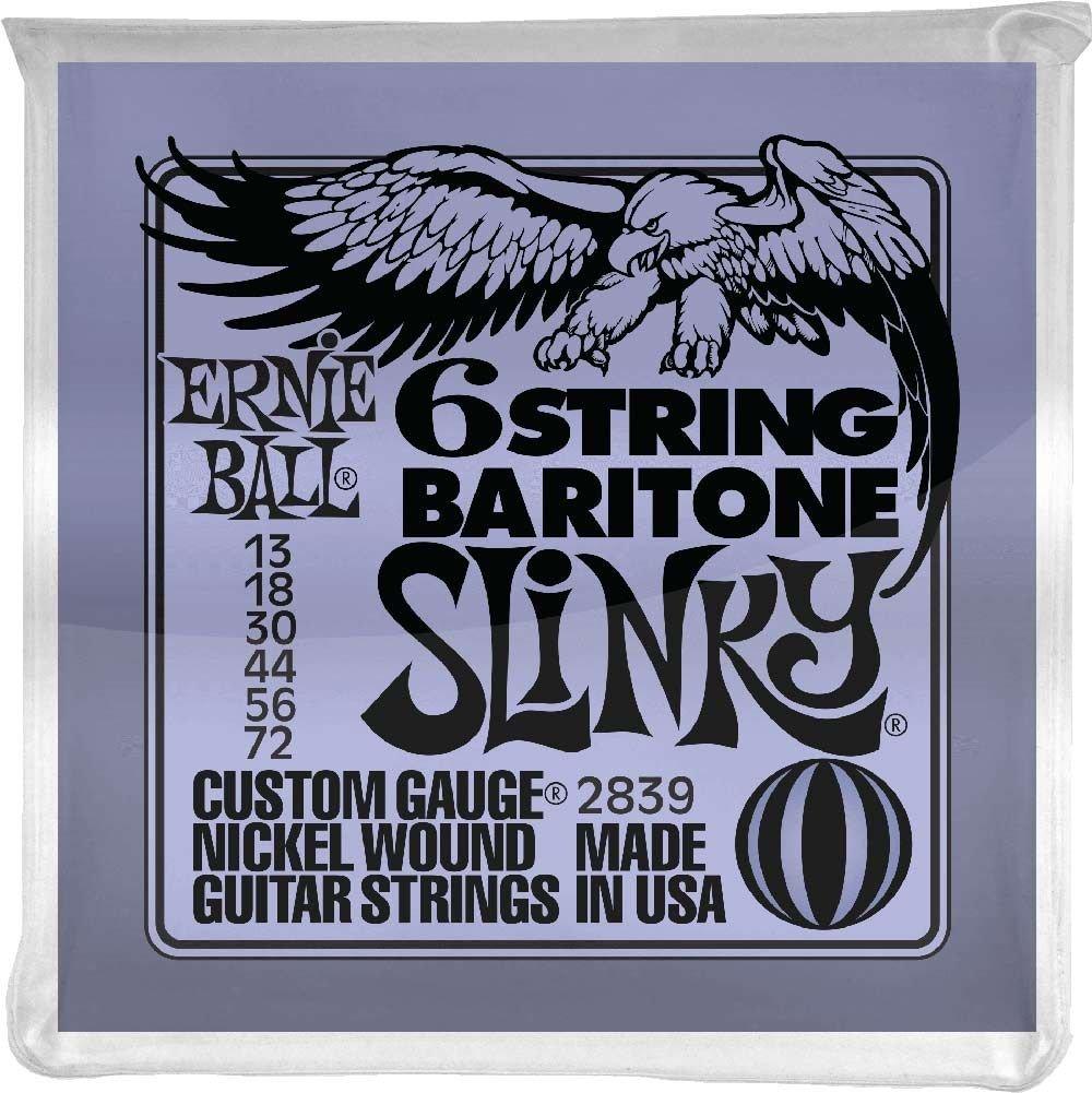 Ernie Ball Baritone Slinky 2839