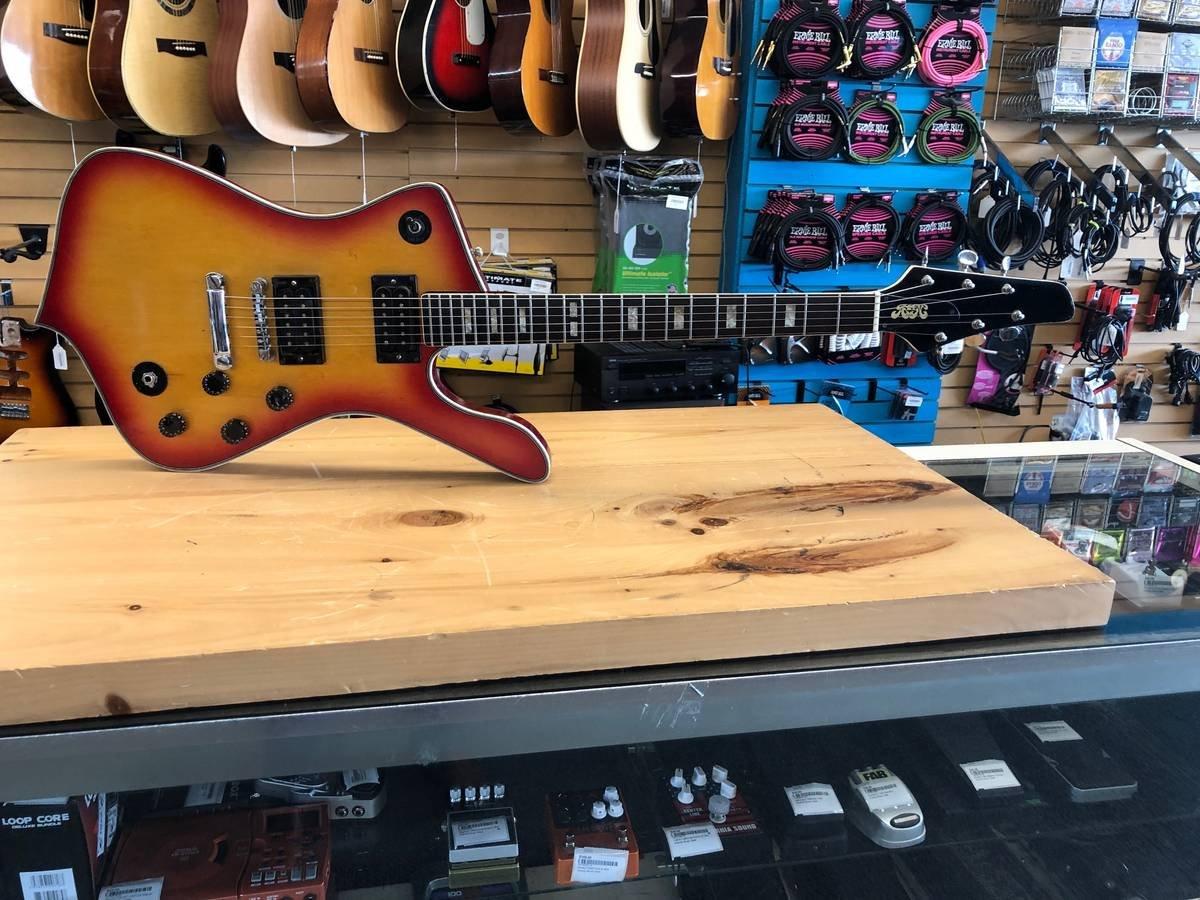 Aspen AE940D Electric Guitar