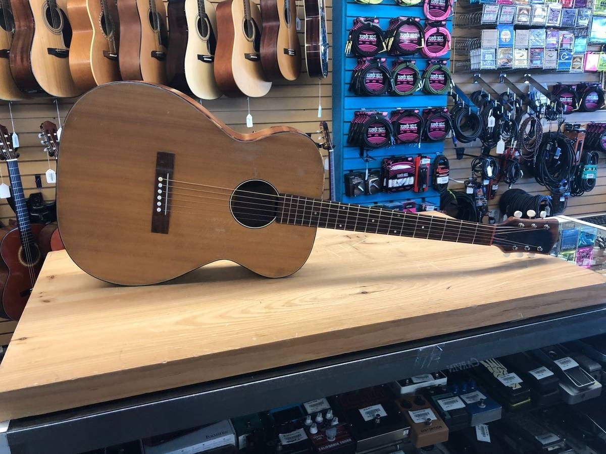 Harmony H462 Acoustic
