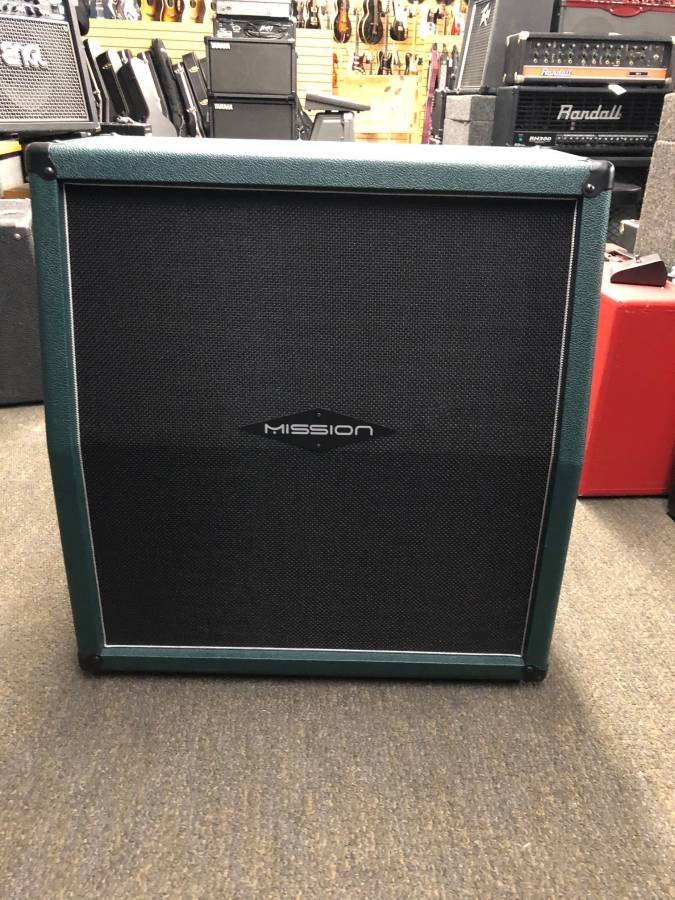 Mission KM212P Guitar Cabinet
