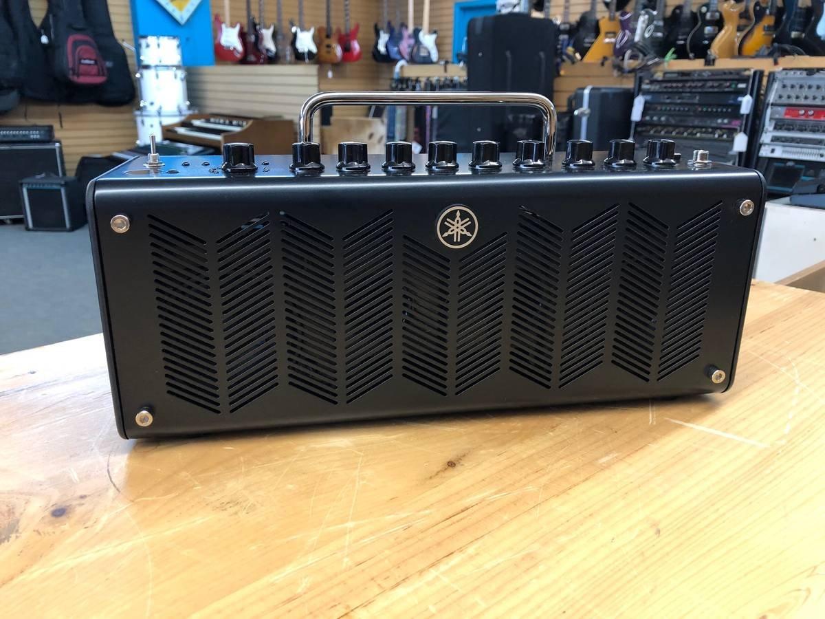 Yamaha THR10C Amp w/ PSU