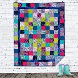 Watergirl Quilt Co. | Clothworks | Quilt Fabric