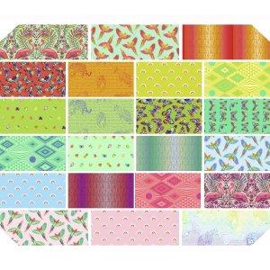 Daydreamer Tula Pink Fabric