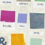 Color Theory by Carrie Bloomston for Windham Fabrics - Swatch - Paper