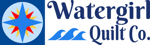 Watergirl Quilt Co. | Quilting supplies