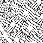 Favorite Things by Sassafras Lane for Windham Fabrics - White